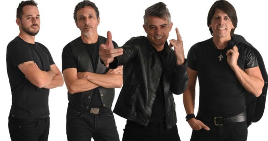 Show de Rock Beneficente na Nova 4E, na Mooca, neste domingo