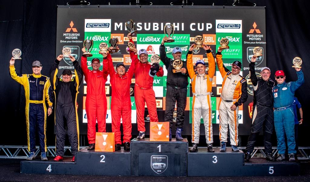 SFI CHIPS e Spinelli Racing renovam parceria para temporada 2020