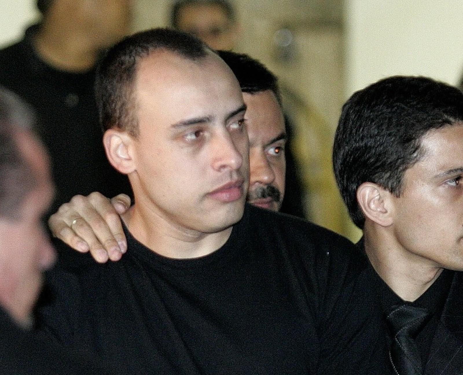 STJ concede habeas corpus para Alexandre Nardoni cumprir pena no semiaberto