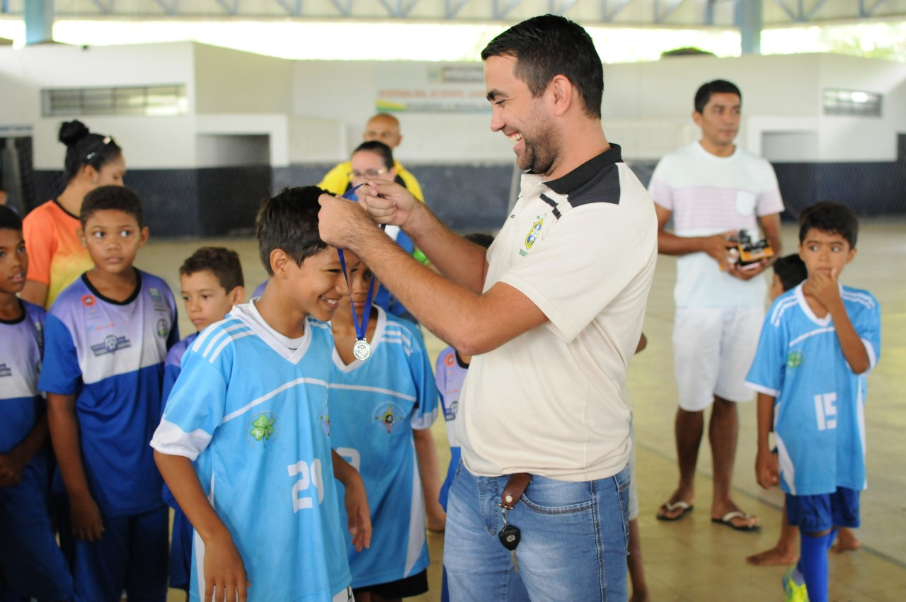 Associação Esportiva Ciclone Futebol Clube completa 14 anos de atividades em Miracema