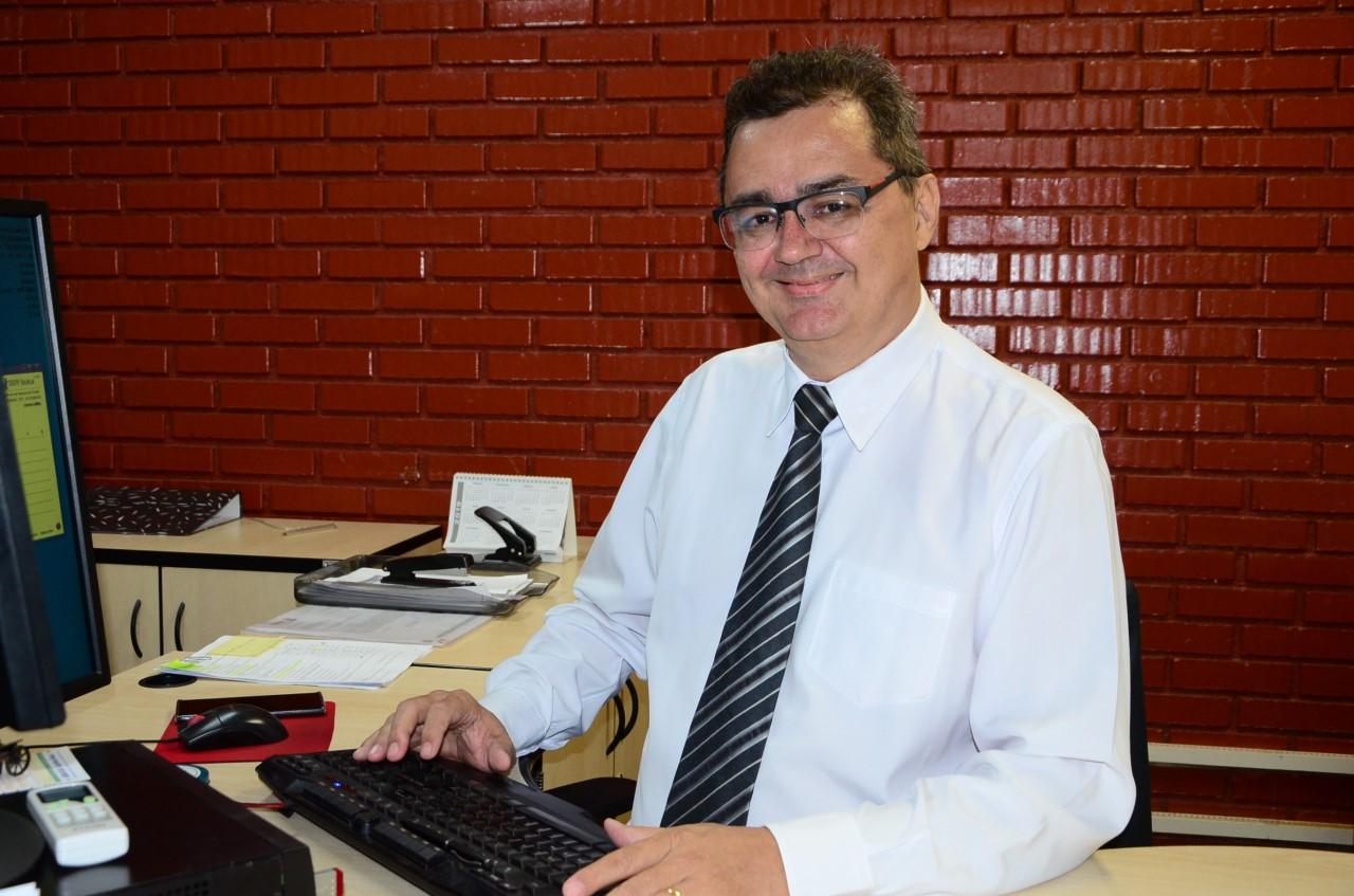 CGE emite nota de pesar pelo falecimento do Diretor de Auditoria e Fiscalização, Augusto de Souza P. Júnior