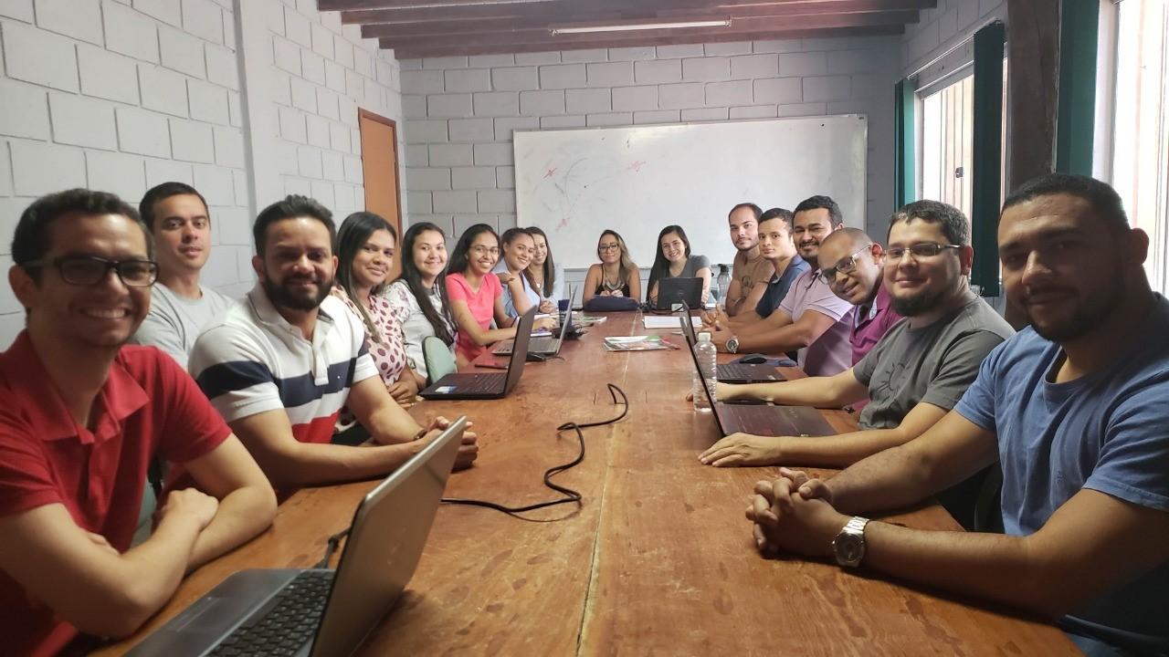 Centro de Monitoramento Ambiental e Manejo do Fogo completa três anos de atuação no Tocantins