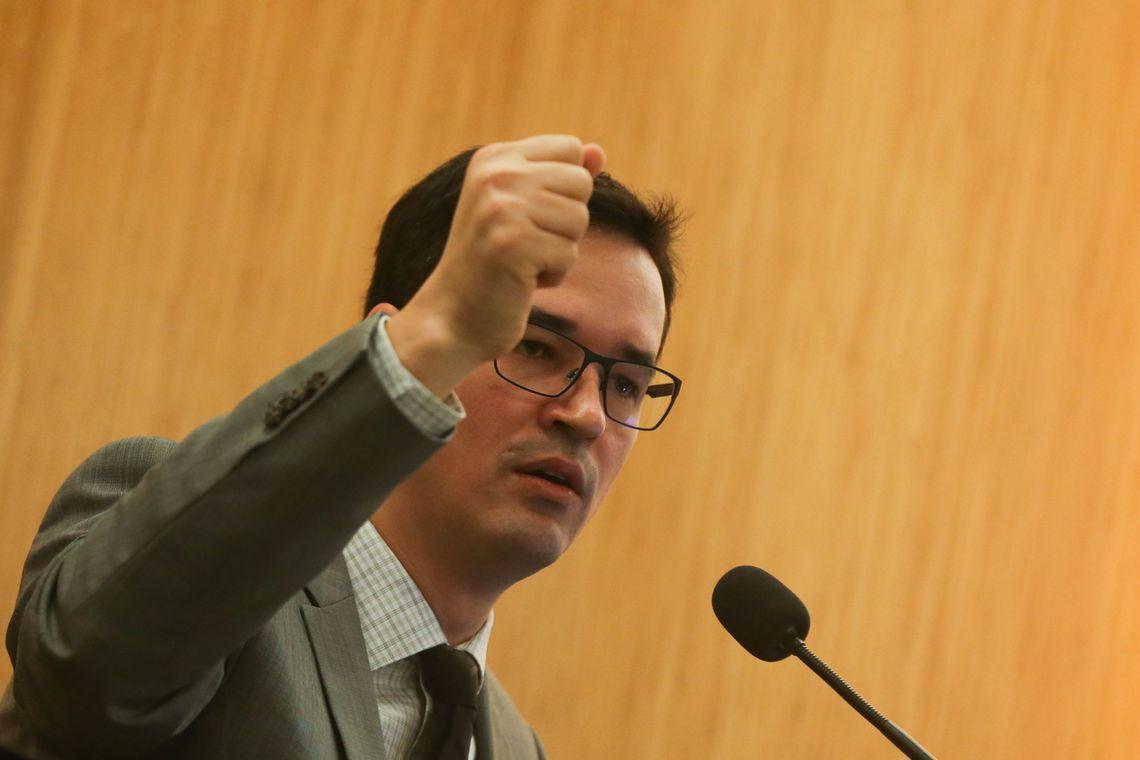 Conselho do MP abre novo processo disciplinar contra Dallagnol