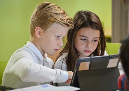 App criado por mãe dá dicas para manter as crianças seguras na internet