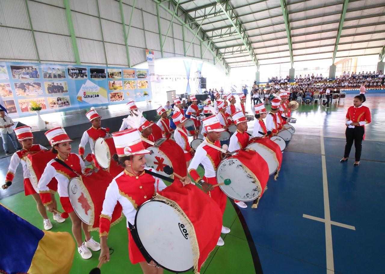 11ª edição do Festival de Artes das Escolas de Palmas começa nesta quarta, 20