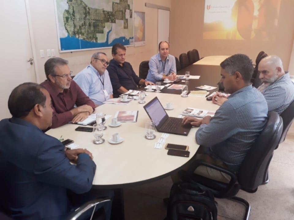 Grupo União Química anuncia a instalaçãode um Centro de Distribuição na Capital