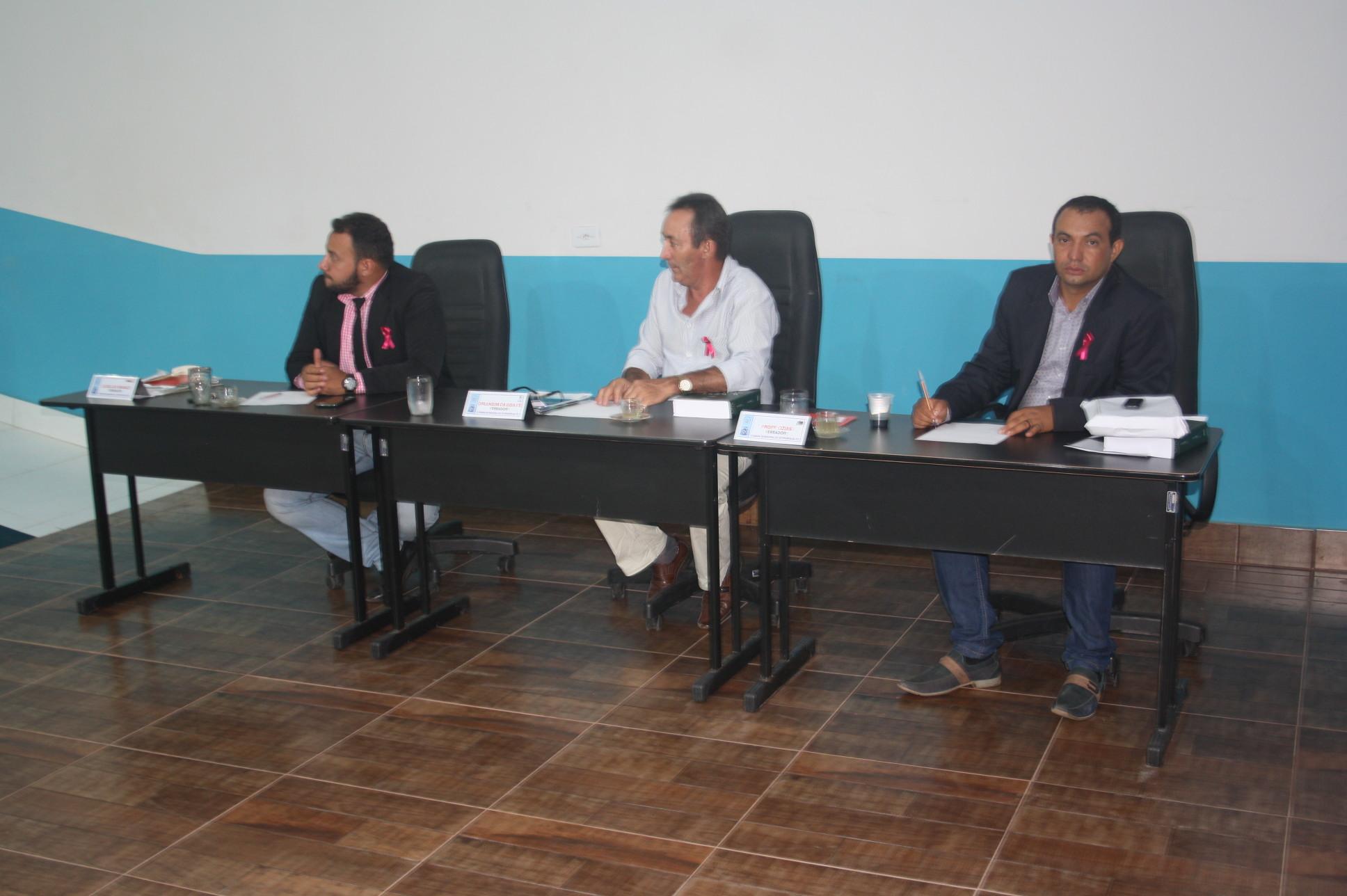 Vereadores de Divinópolis voltam a pedir ao Executivo melhorias na estrutura do Cemitério Abedias Teles