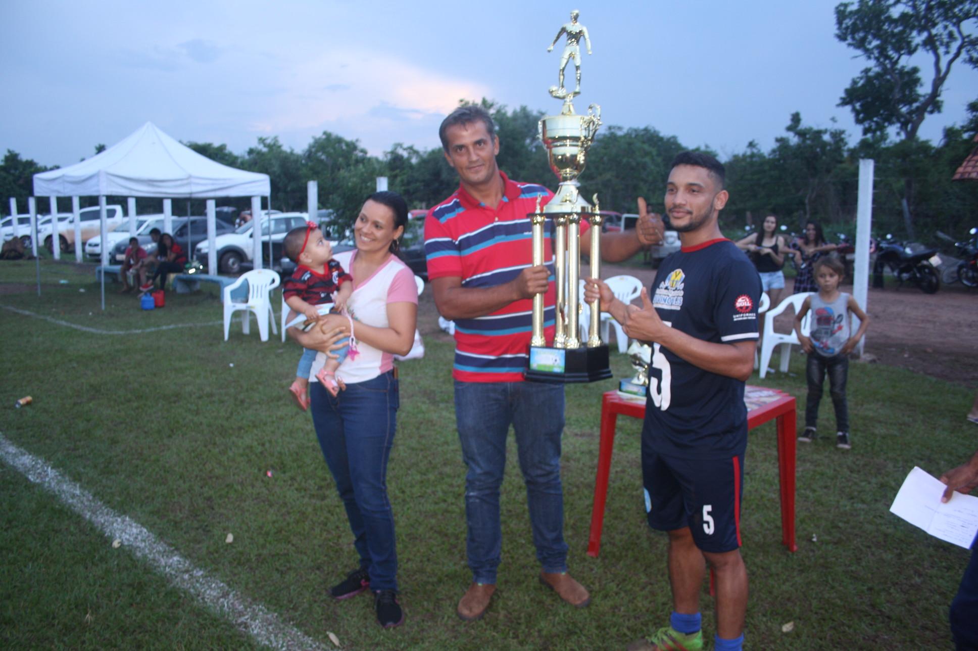 Rancho Boa Esperança é campeão do Amador de Futebol de Divinópolis após vencer Anta Russa nos pênaltis