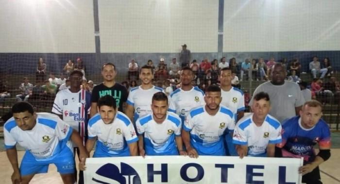 Jogadores de futsal morrem em acidente um dia após time vencer campeonato no interior de Minas