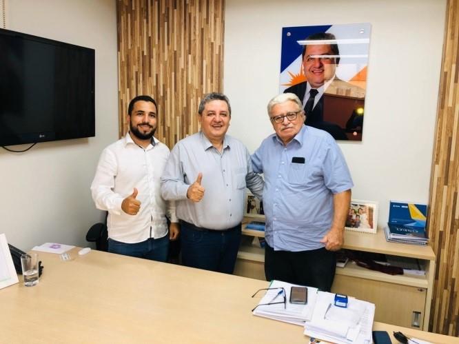 MDB de Araguaçu elege nova composição do Diretório Municipal