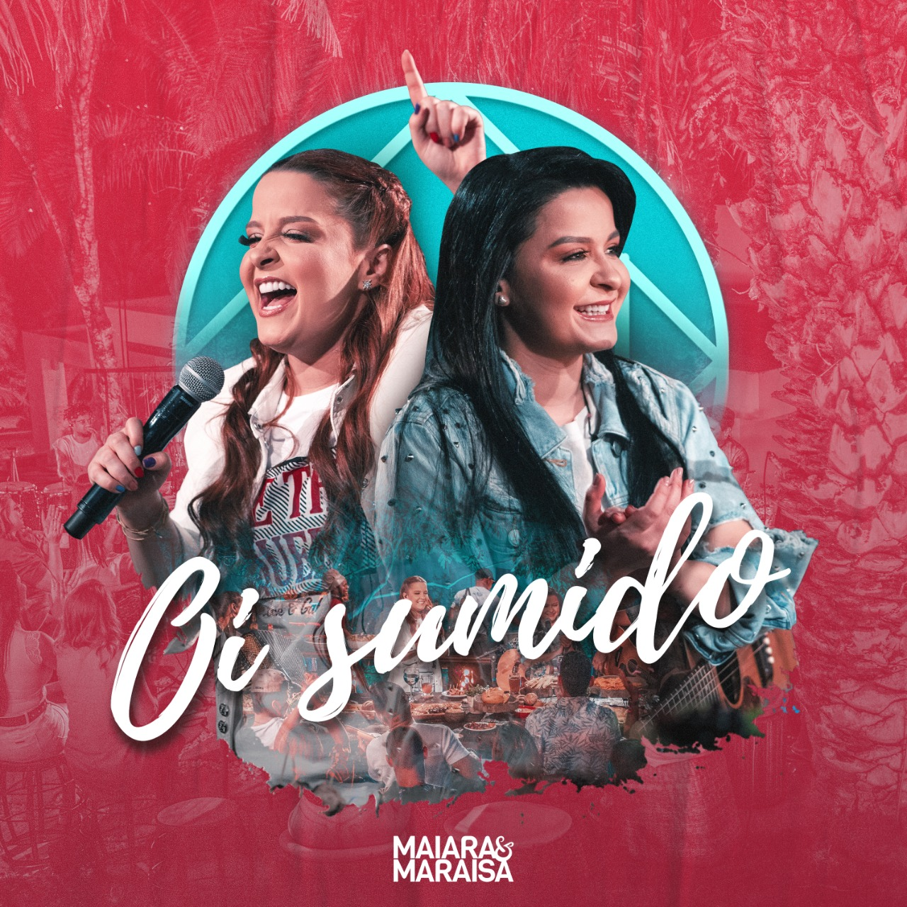 """Maiara e Maraisa lançam música """"Oi Sumido""""; confira o clipe"""