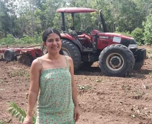 Prefeitura de Fátima segue com trabalho de fomento à produtividade agrícola no município