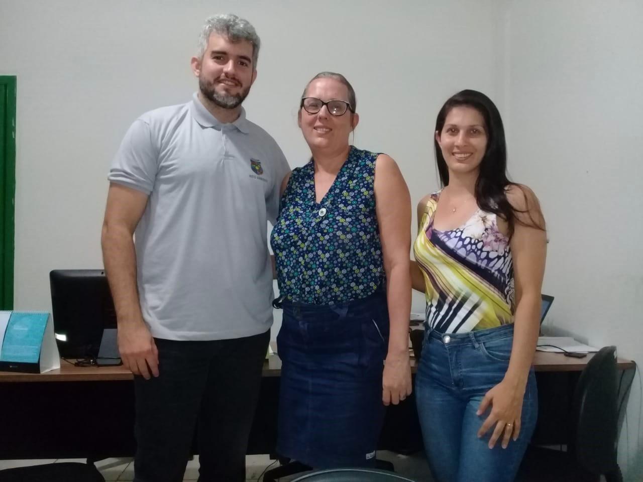 Procon Tocantins e município de Porto Nacional firmam parceria para implementar o desenvolvimento e consumo sustentável