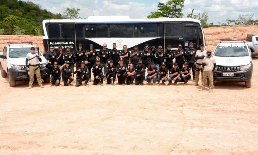 Projeto Academia Itinerante acontece em Paraíso do Tocantins nesta segunda-feira