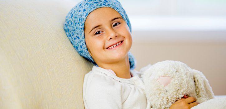 80% dos casos de câncer infantojuvenil têm cura se tiverem diagnóstico precoce
