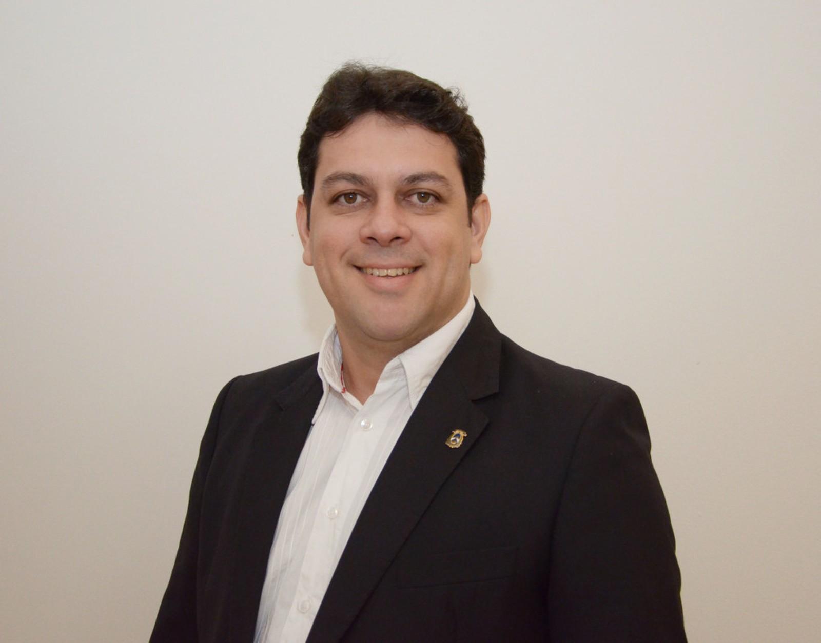 Presidente do Detran no Tocantins pede demissão