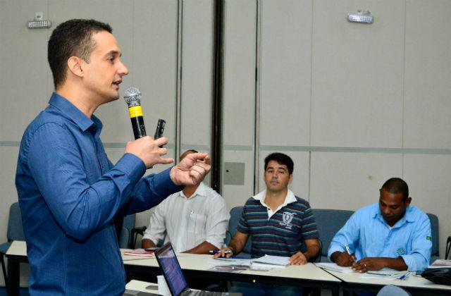 FIETO inscreve empresários em curso sobre acidente de trabalho e redução de custos