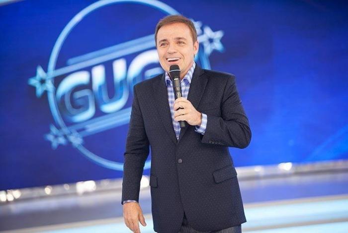 Record TV deverá fazer pronunciamento sobre a saúde de Gugu Liberato