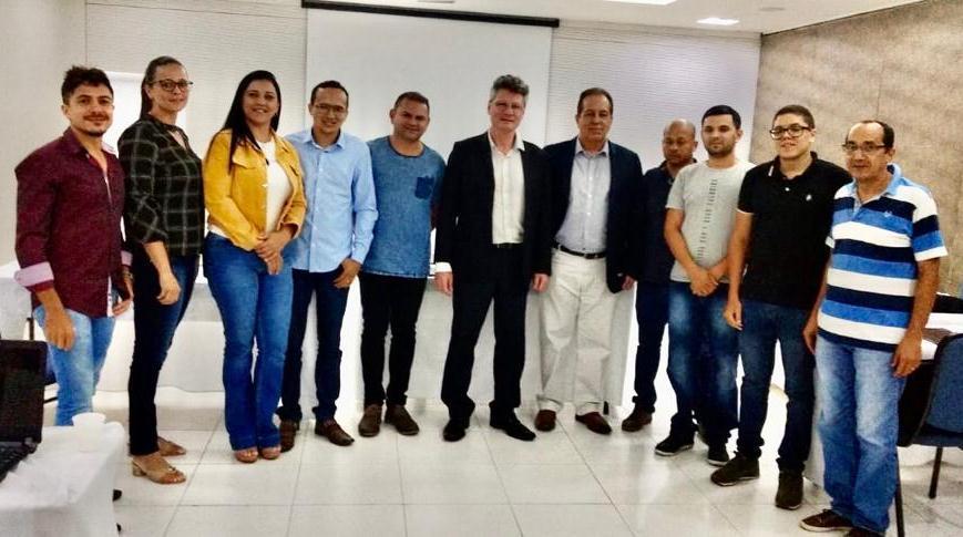 Prefeitura de Miracema incentiva capacitação de servidores do município