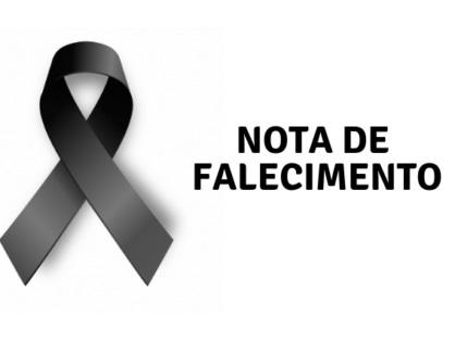 Presidente da FAET/SENAR emite Nota de Pesar pelo falecimento da jovem Ádrya Pessoa