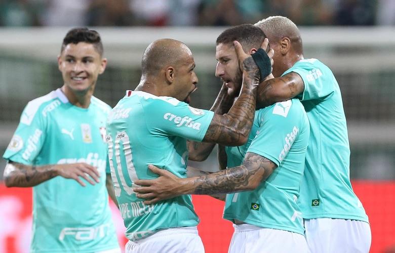 Rodada do brasileirão tem Verdão na perseguição ao líder Fla
