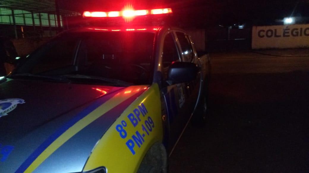 Homem é morto a tiros em pousada na capital; polícia diz ter sido briga de família