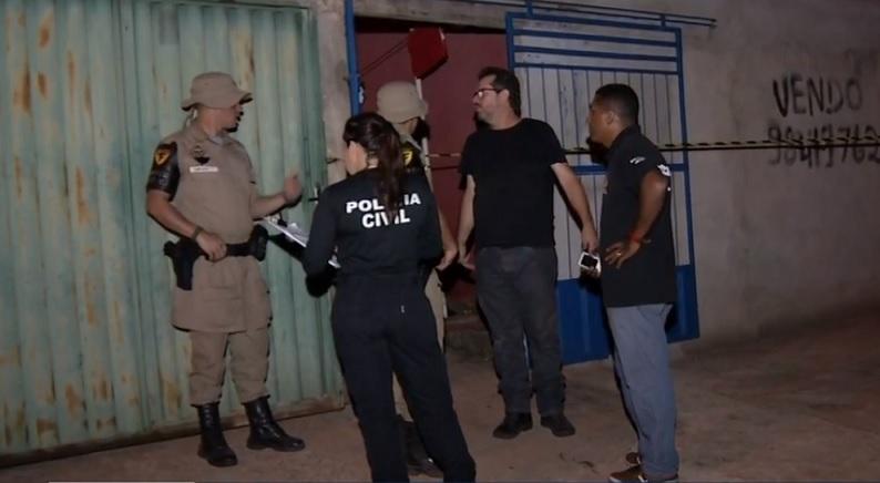 Suspeitos que morreram em confronto com Força Tática em Palmas são identificados