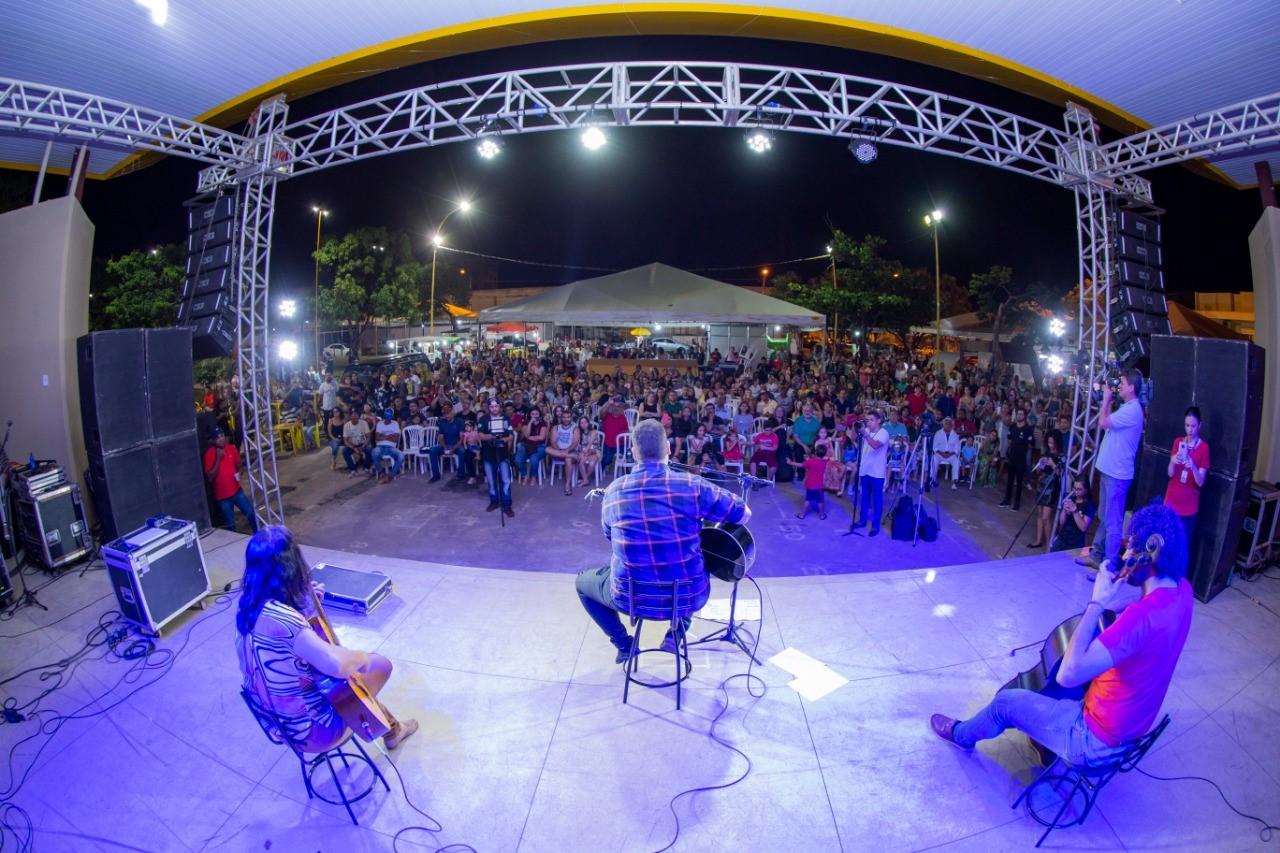 Classificados para a final do Gurufestival 2019 são anunciados