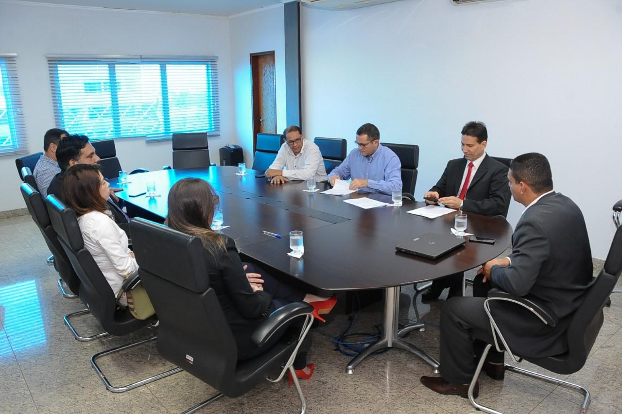 Acordo proposto pelo MPTO estabelece mudança na gestão do Projeto Rio Formoso e recuperação das suas estruturas