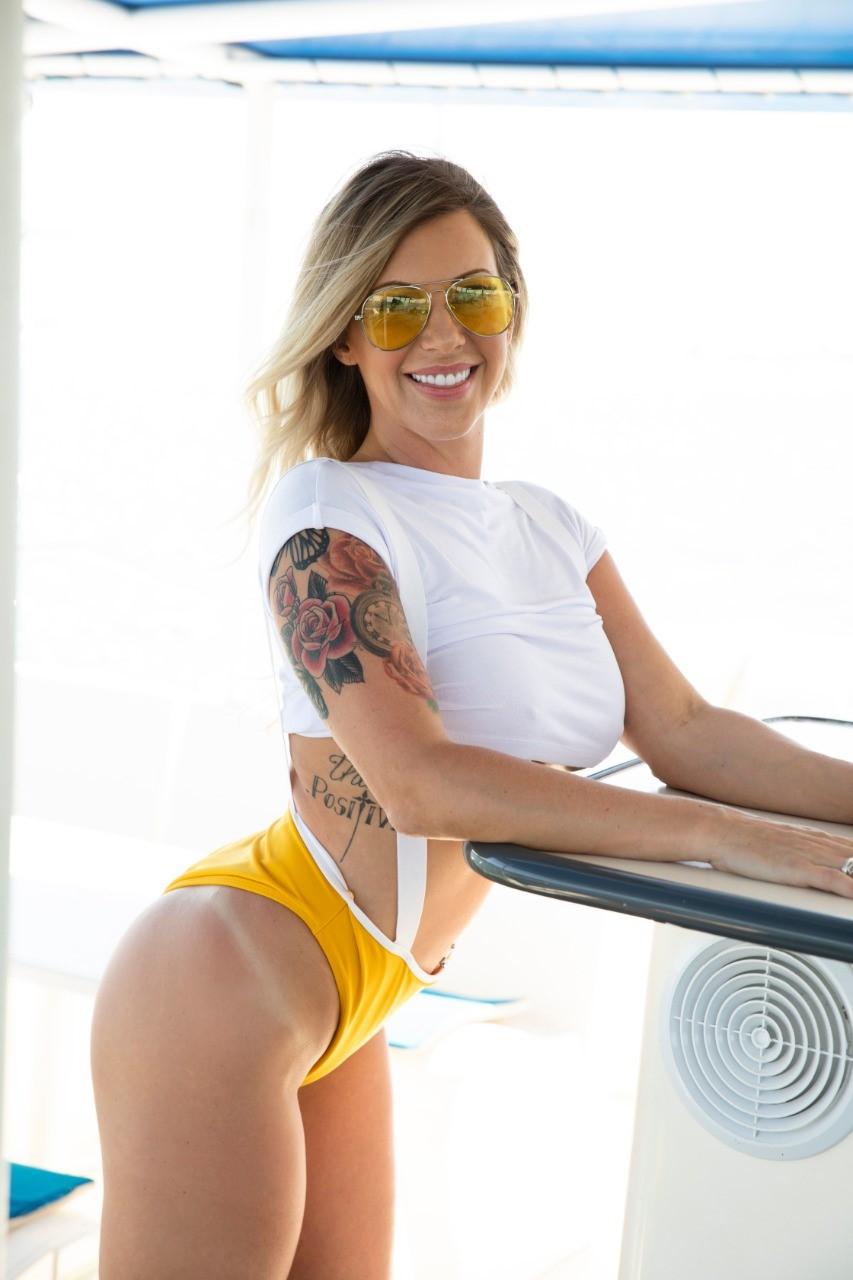 """""""Voltaria pra vencer"""" declara Antonela Avellaneda sobre BBB20 com ex-Big Brothers"""