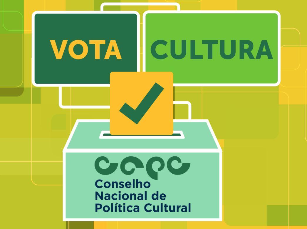 Representantes do Tocantins concorrem a uma vaga no Conselho Nacional de Políticas Culturais