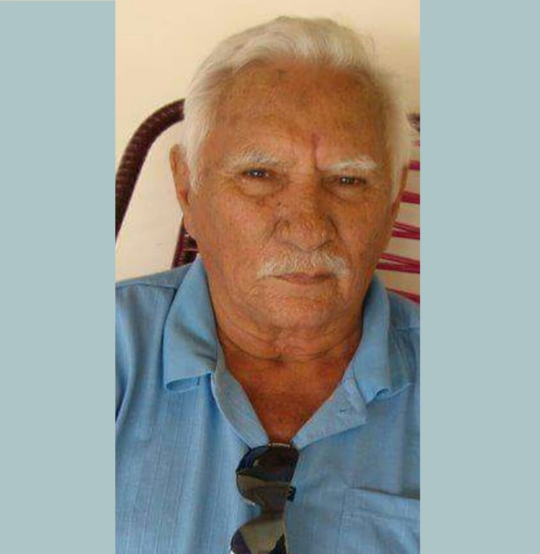 Falece em Palmas, Zé Delfino, pioneiro de Paraíso do Tocantins