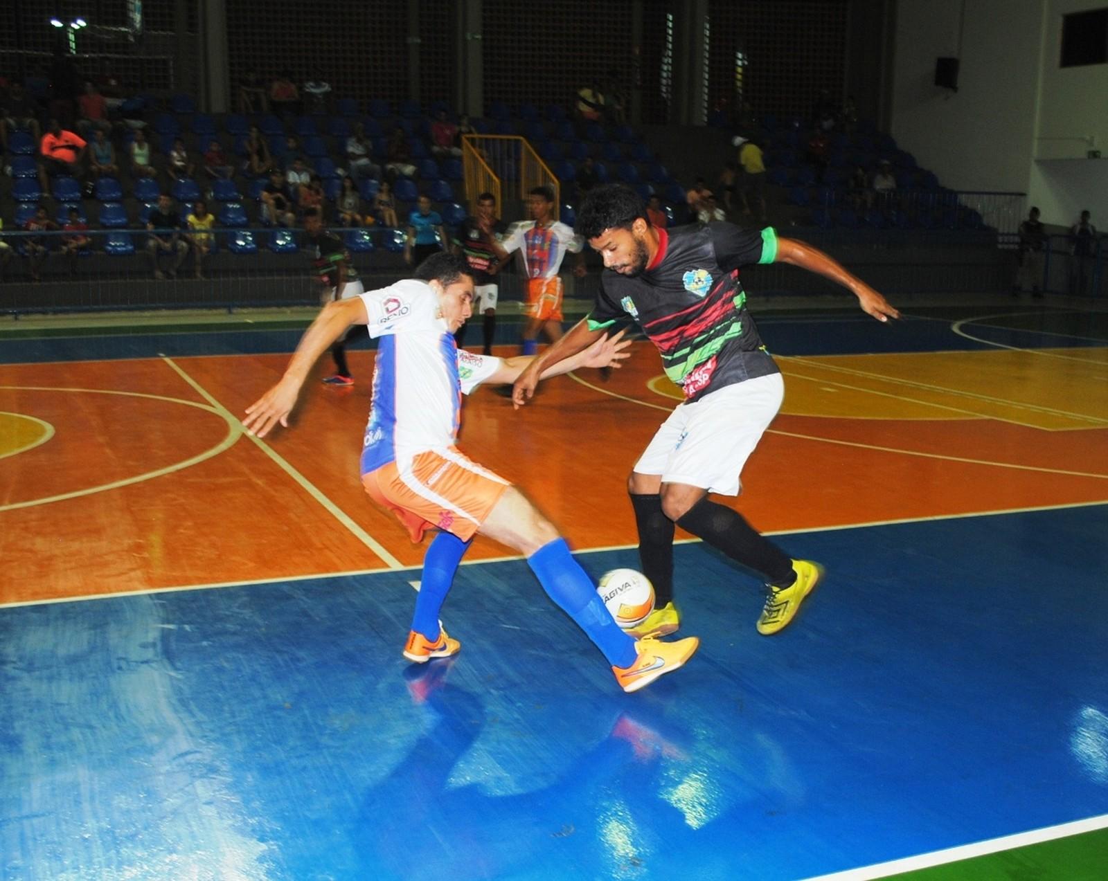 Jogos de volta pela semifinal da Série Ouro de Futsal são neste sábado (7)