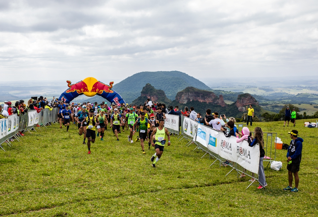 Ultra Trail Run 70k Brasil Ride tem confirmados destaques nacionais da corrida de montanha