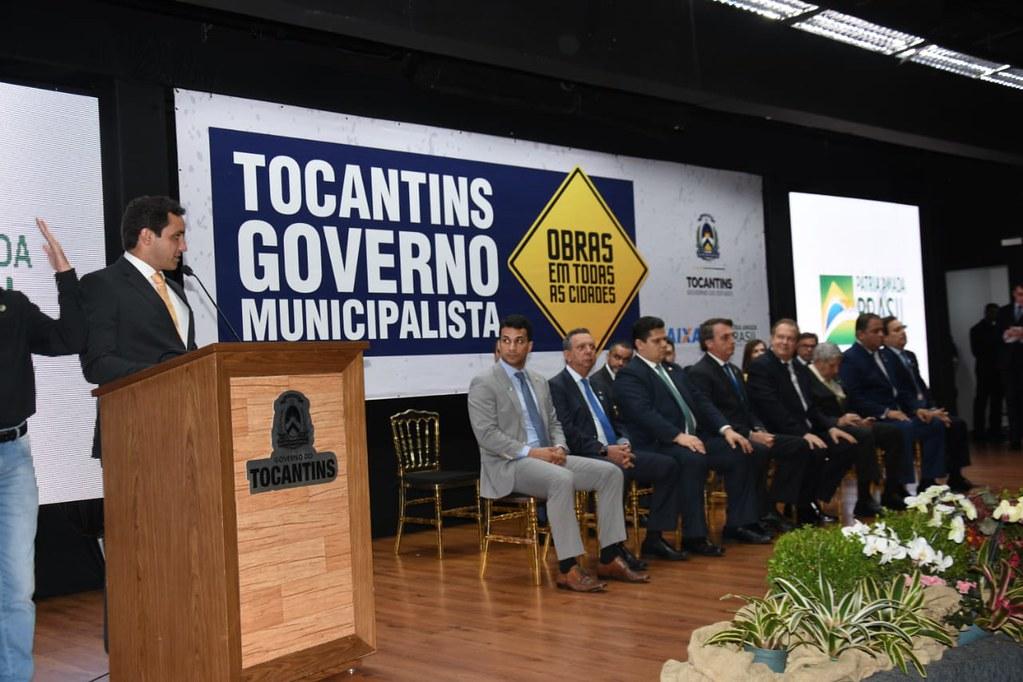Codevasf abre escritório em Palmas no primeiro trimestre de 2020