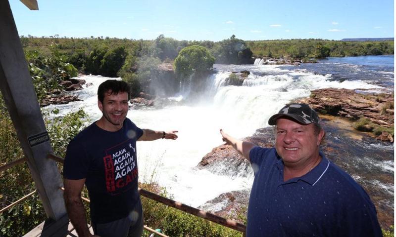 Governo do Estado manifesta apoio a MP que transforma a Embratur em Agência Brasileira de Promoção Internacional do Turismo