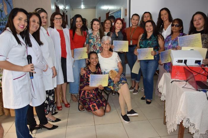 APAE Paraíso comemora 10 anos da Clínica de Reabilitação Raquel Murça Andrade