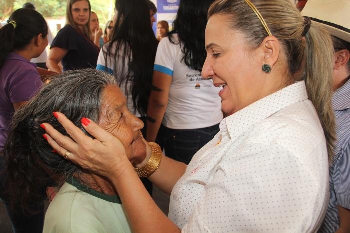 Ao vivo: Audiência pública sugerida por Dulce Miranda discute mobilidade para os idosos
