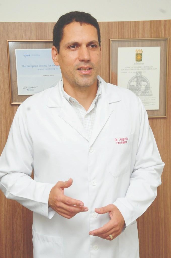 Câncer de pele apresenta cerca de 180 mil casos ao ano
