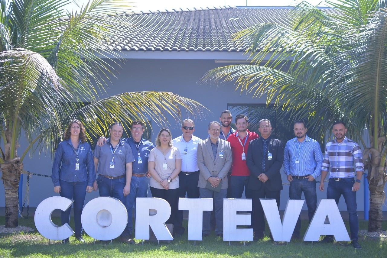 Governo do Estado quer qualificar operações logísticas de empresa referência mundial em tecnologia instalada no Tocantins