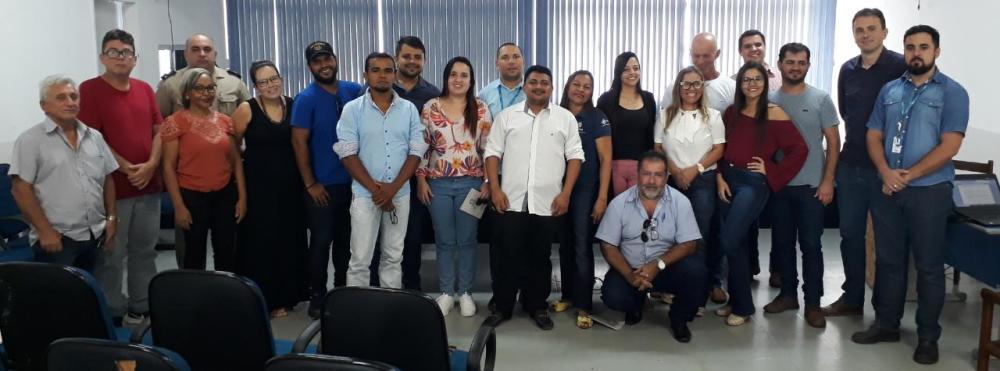 Comitê das Bacias Hidrográficas dos Rios Lontra e Corda elege novos membros e mesa diretora