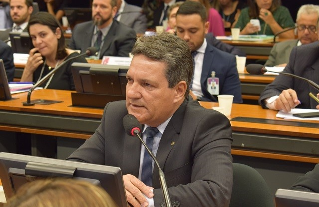 Damaso integra comissão especial que irá debater PEC da 2ª instância