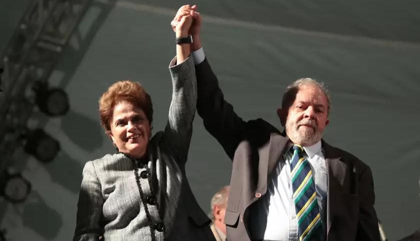 Justiça do DF absolve Lula, Dilma, Palocci, Mantega e Vaccari no processo do 'quadrilhão do PT'