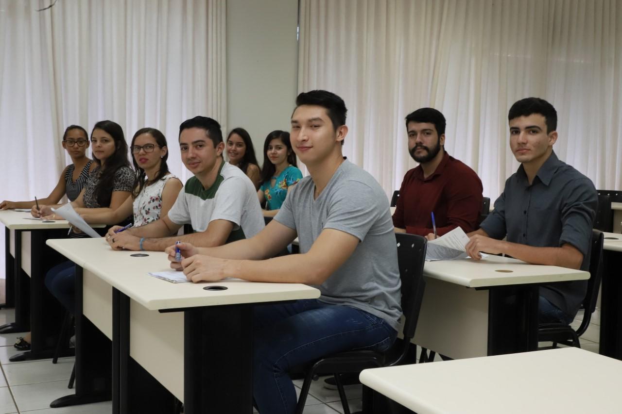 IEL divulga 12 oportunidades de estágio em Palmas, Araguaína e Gurupi