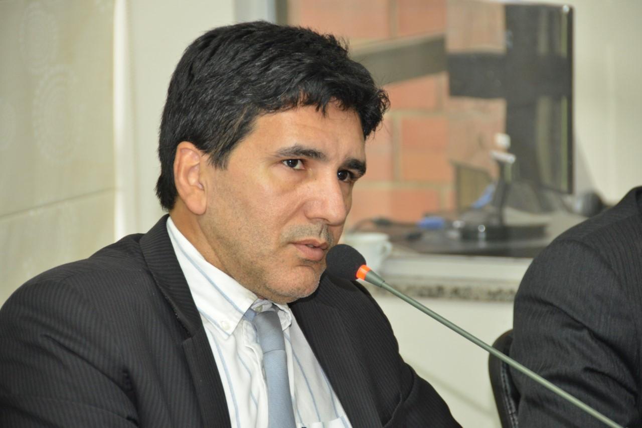 Prof. Júnior Geo tem emendas à LDO aprovadas para a educação em diversos níveis, pesquisa, inovação e economia