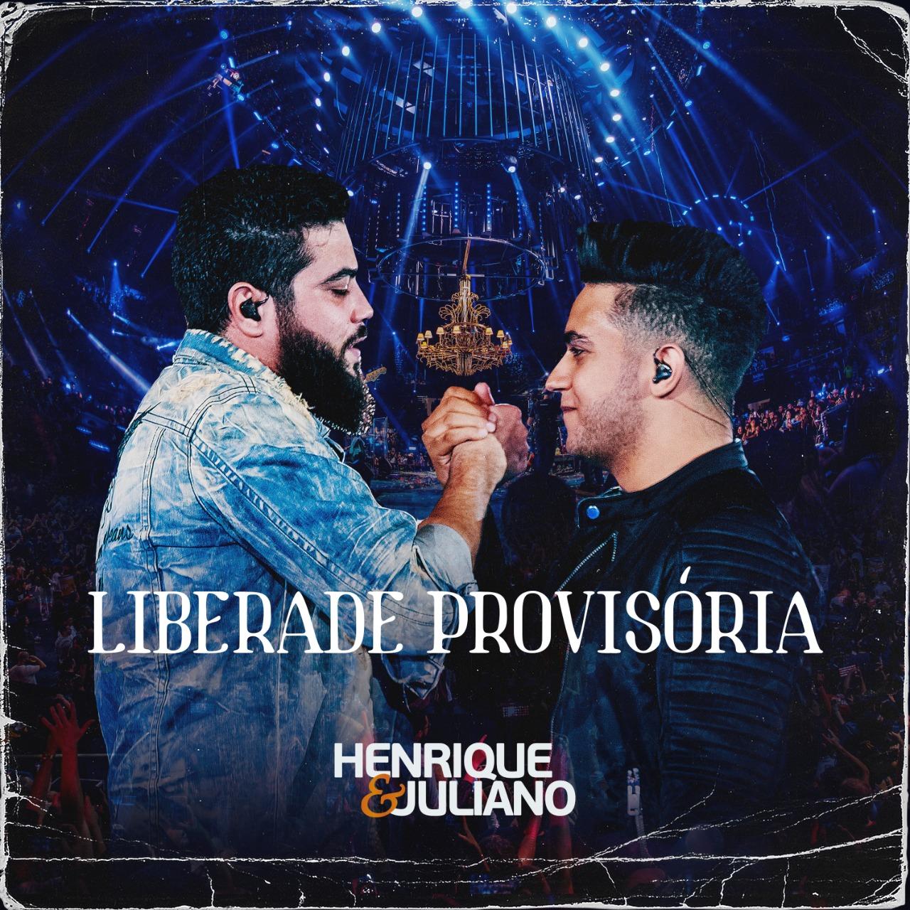 Recordistas em visualizações no YouTube, Henrique e Juliano lançam música inédita