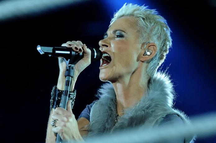 Marie Fredriksson, de Roxette, morre aos 61 anos