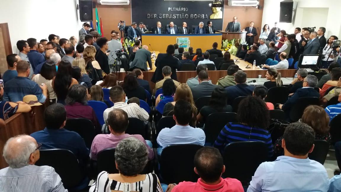 Miracema vive dia de Capital com anúncios de investimentos no município