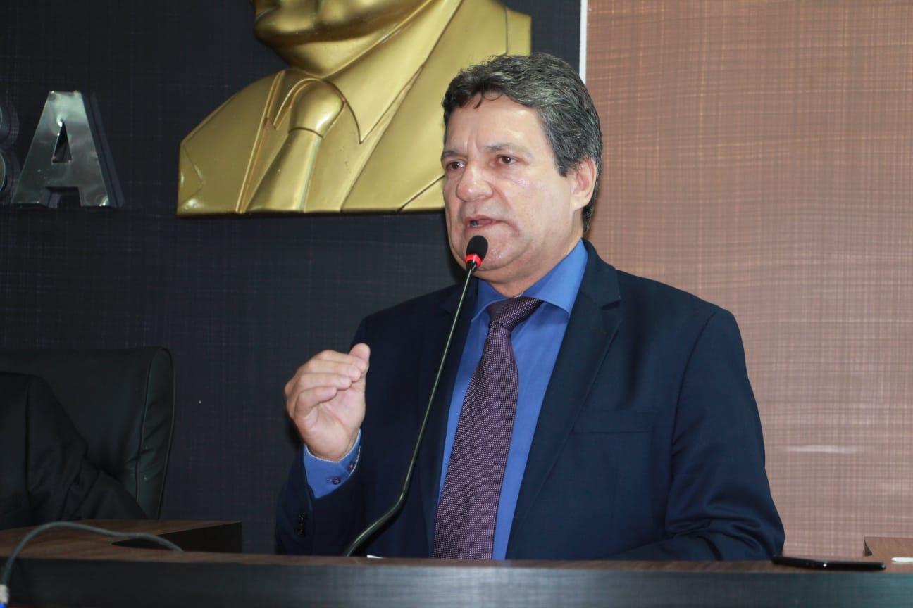 Osires Damaso prestigia Miracema como capital por um dia