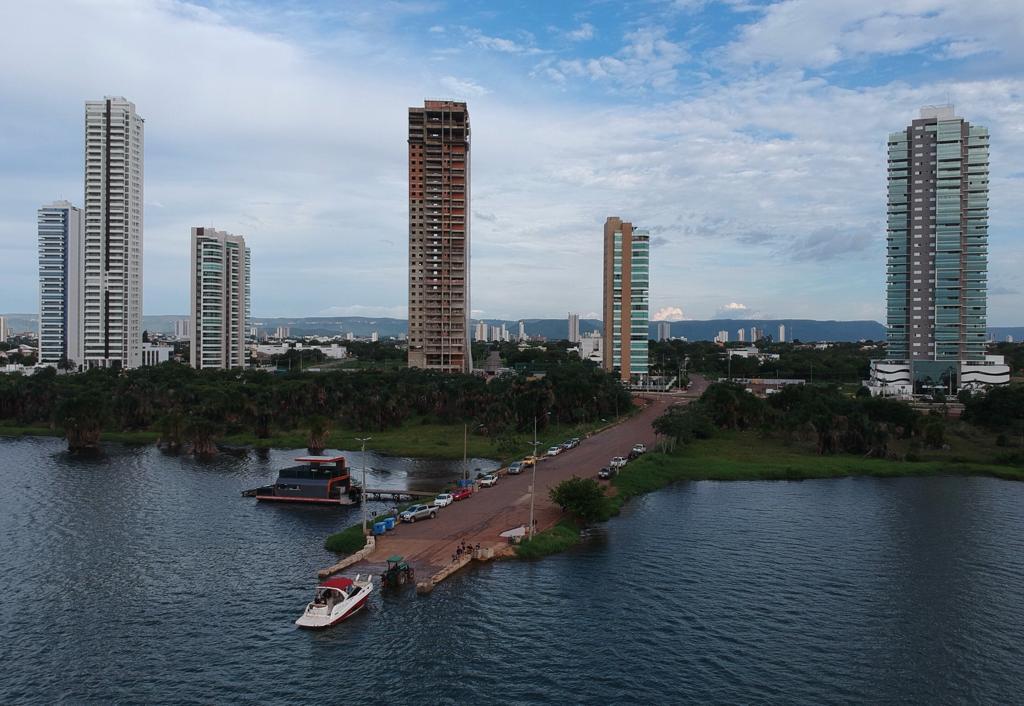 Mercado imobiliário avança em Palmas